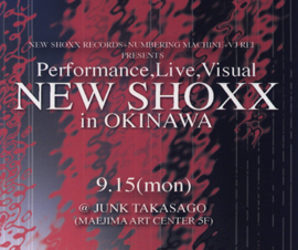 NEW SHOXX in OKINAWA
